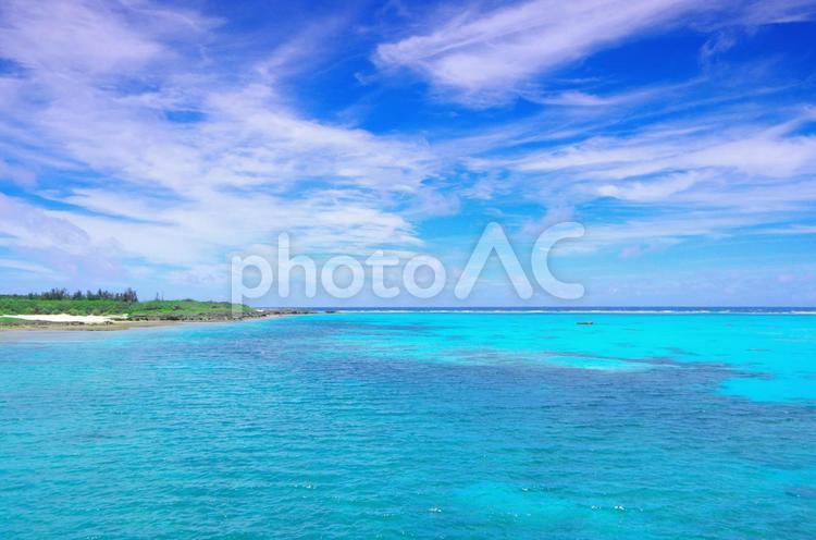 沖縄・宮古島の写真