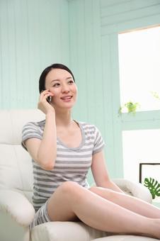 Female to call 5
