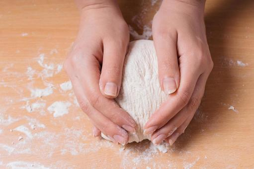 빵 만들기 30