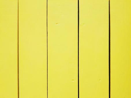 노란색 바닥