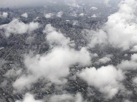東京2020航空攝影