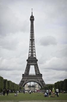 외국 풍경 프랑스 파리 에펠 탑 3