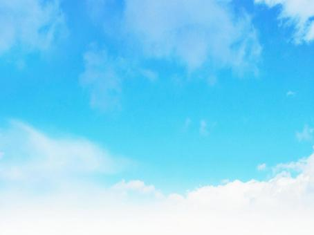 Soft cloud sky 1126