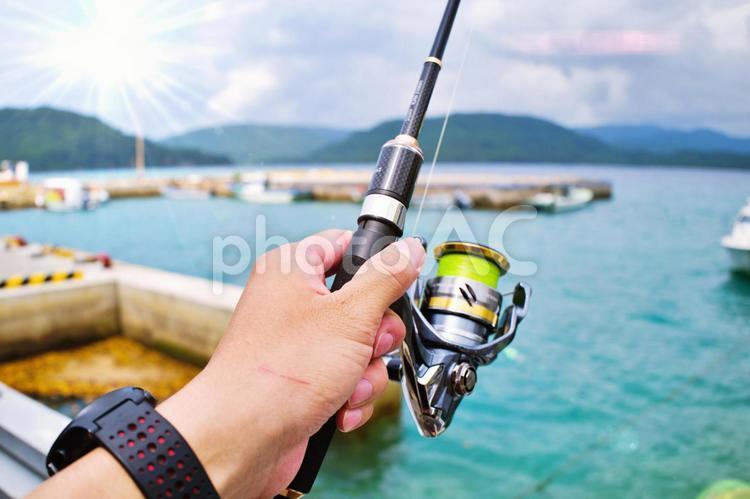 釣り ,解放感,ストレスフリー,コロナ疲れ,自粛疲れ,gotoキャンペーンの写真