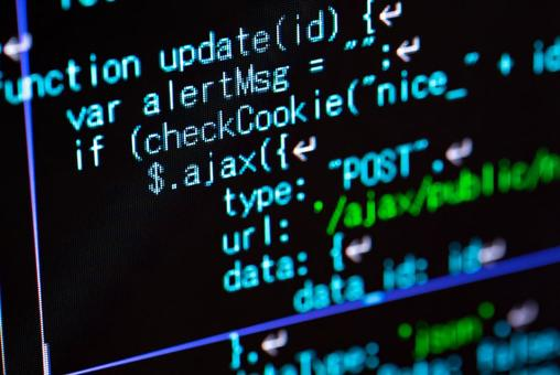 Programming / program / IT development / system development image