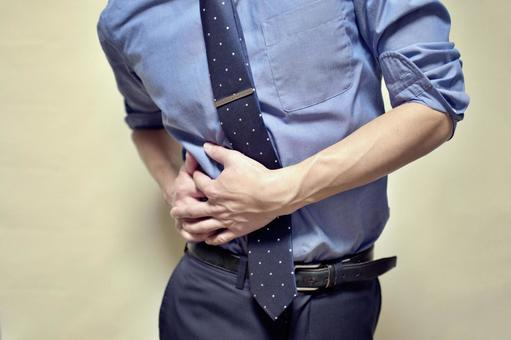Men who have been hit on the flank: unwell, painful, neuralgia, pain, abdominal pain, severe pain, gastric pain, diarrhea, sudden illness, food poisoning, anemia, per meal, gastric ulcer, feeling unwell, condition