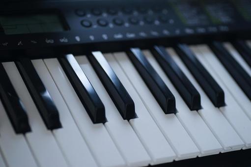 Keyboard / keyboard
