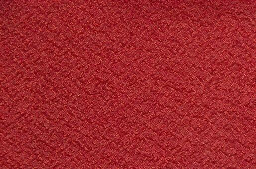 Red cloth background material