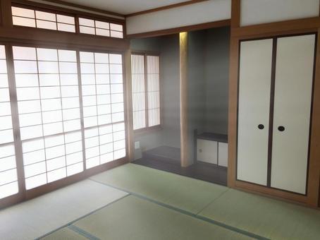 Japanese Style 180918