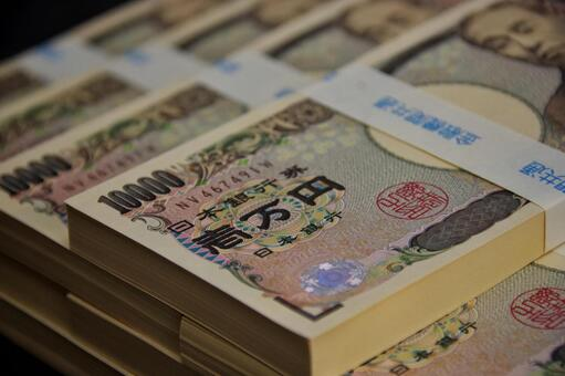 Money dark image