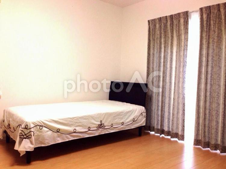 新しいキレイな部屋の写真