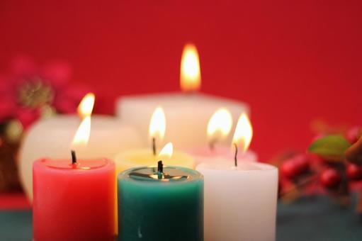 Candle 13