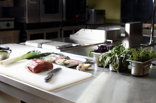 Kitchen 64