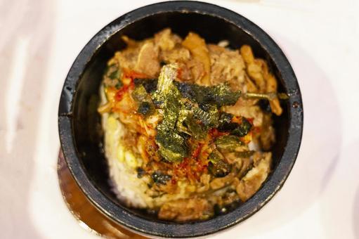 石鍋拌飯1