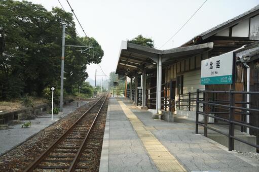 Track 3 of the Kakogawa Line