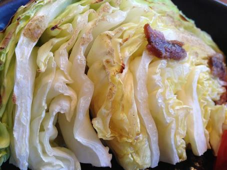Anchovy cabbage pictures