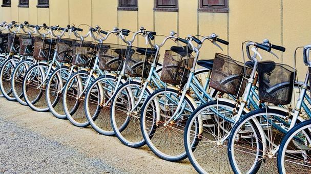 자전거 대여