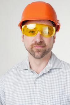 Construction worker 12