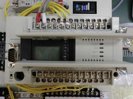 PLC sequencer