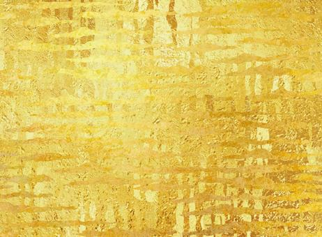 Background texture pattern pattern gold gold leaf New Year's card New Year gold wallpaper pattern check plaid