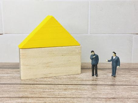 Real estate sales negotiations