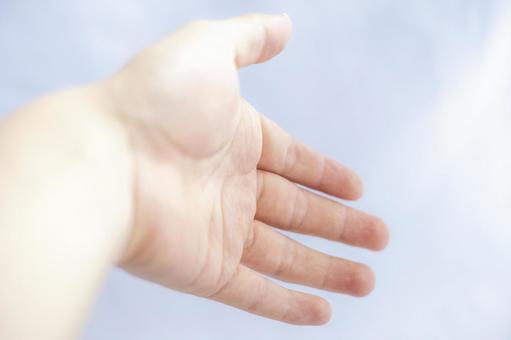 Hand # 5