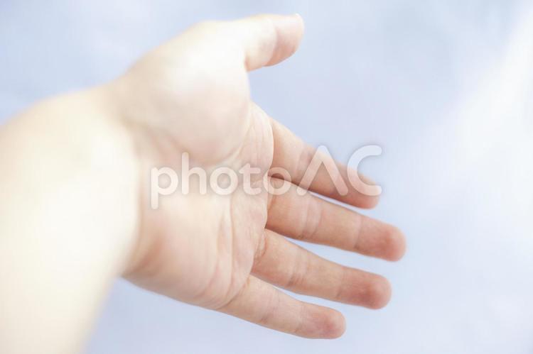 手 #5の写真