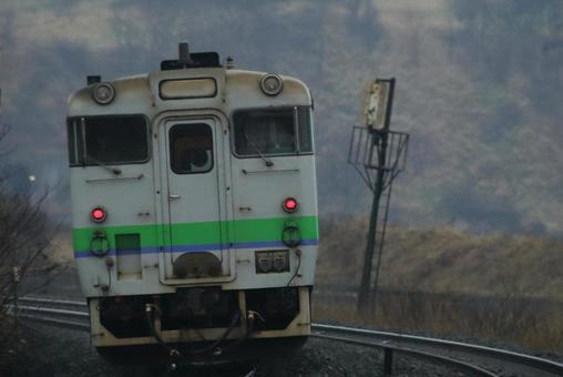 홋카이도의 로컬 선