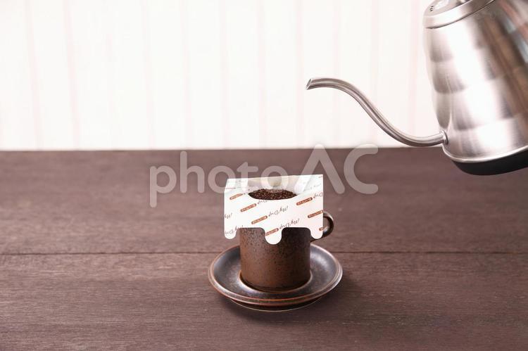 ドリップコーヒー15の写真