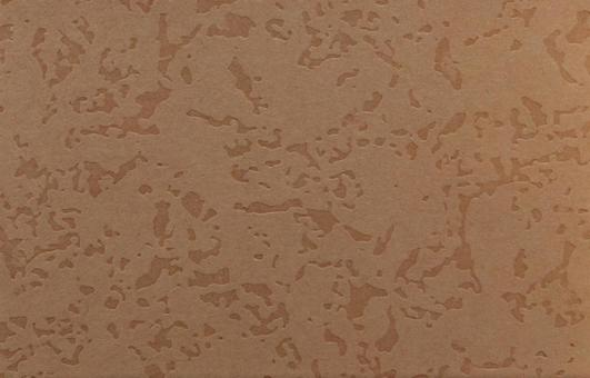 Paper embossed texture background brown