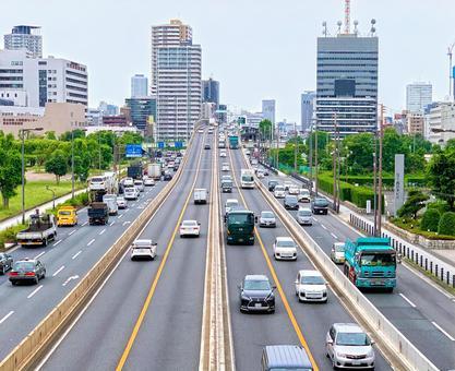 Expressway (Hanshin Expressway)