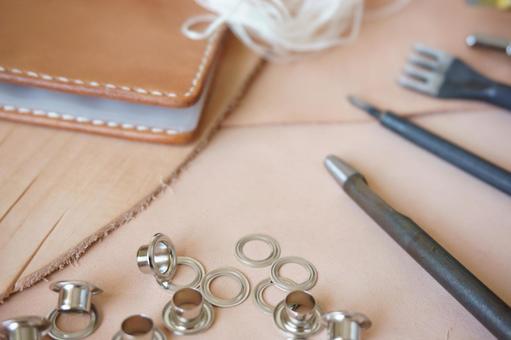 Leatherwork 3