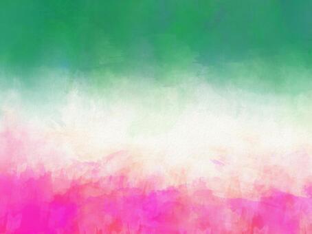 Water color gradation