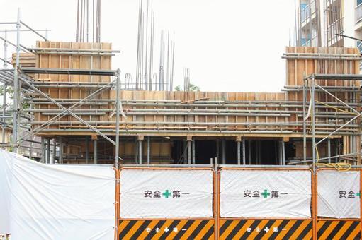 Construction work ②