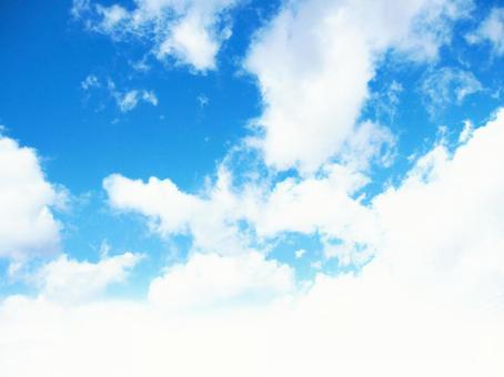 Soft cloud sky 0514