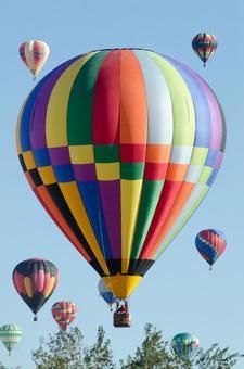 气球224