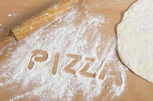 피자 만들기 11