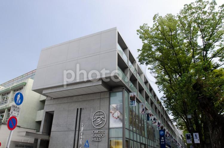 東京 表参道ヒルズ3の写真