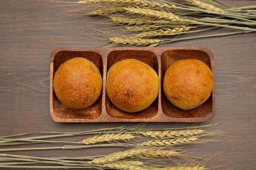 빵 세트 25