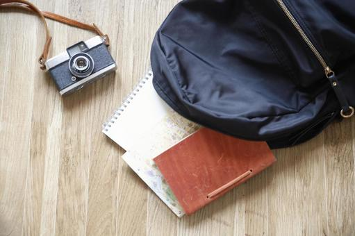 Travel Camera 5