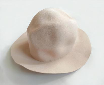 Hat ②