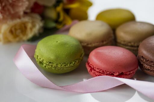 Colorful Macaron _ 9