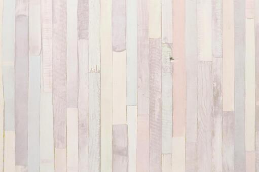 Pale tone wood grain texture background material