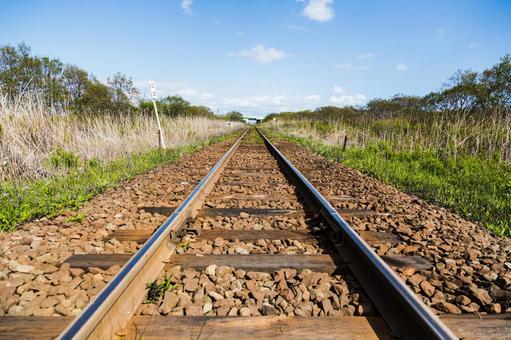 Railway · Hidokinomi Line
