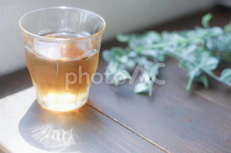 麦茶 / 清涼感の写真