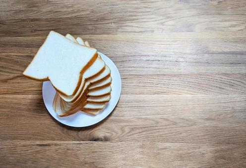 거듭 식빵