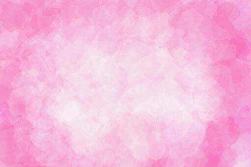Spring watercolor background texture 095