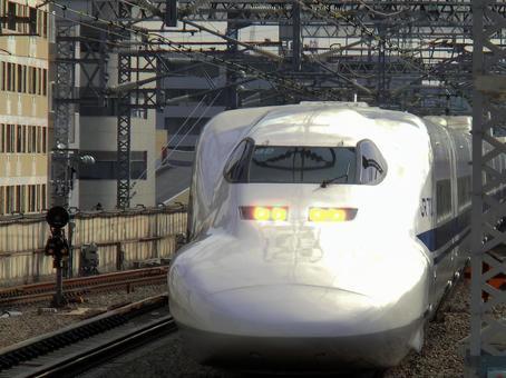 Tokaido Shinkansen 700 series