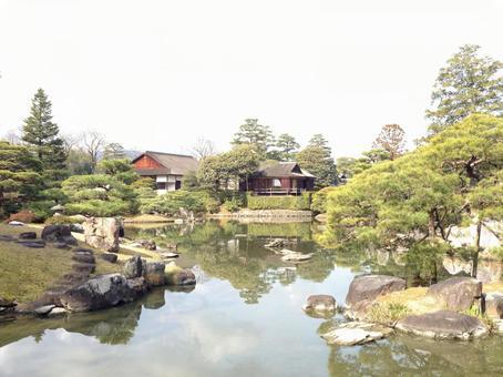 Japanese Garden 02