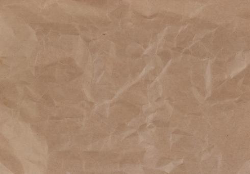 牛皮紙紙牛皮紙棕色皺紋背景紋理網頁壁紙材料